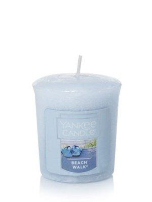 画像1: 【YANKEE CANDLE】サンプラー(ミニキャンドル):ビーチウォーク