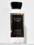 【Bath&BodyWorks】ボディローション:Into the Night(Super Smooth)