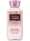 【Bath&BodyWorks】ボディローション:A Thousand Wishes(Super Smooth)