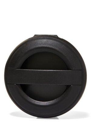 画像1: 【Bath&BodyWorks】セントポータブルバイザークリップ(本体ケース):ブラックマット
