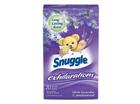 【Snuggle/スナッグル】ドライヤーシート(70枚入り):ラベンダー&バニラオーキッド